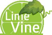 LimeVine Logo